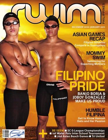 7f489d178f8 Swim Philippines Dec/Jan2011 by Sports R Us Marketing & Events Group ...