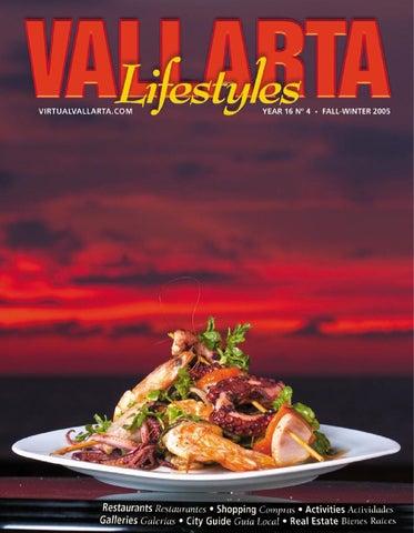 6ada03332e2 Vallarta Lifestyles Fall Winter 2005 by Vallarta Lifestyles Media ...