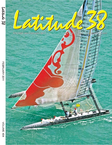 Latitude 38 feb 2011 by latitude 38 media llc issuu page 1 fandeluxe Image collections