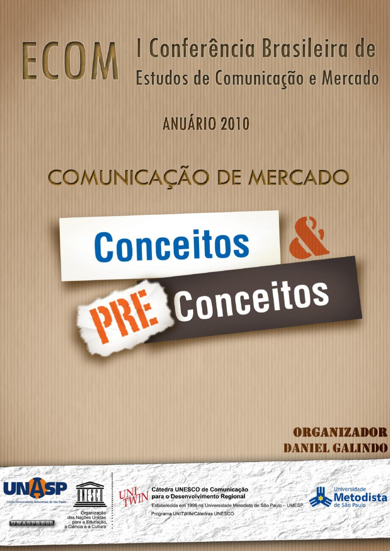 c9a5d400ee9 ECOM - I Conferência Brasileira de Estudos de Comunicação e Mercado by  encipecom encipecom - issuu