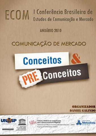 2ee46efda6d7d ECOM - I Conferência Brasileira de Estudos de Comunicação e Mercado ...