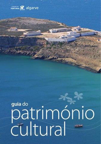 Guia do Património Cultural do Algarve by Região de Turismo do ... 23e46660850