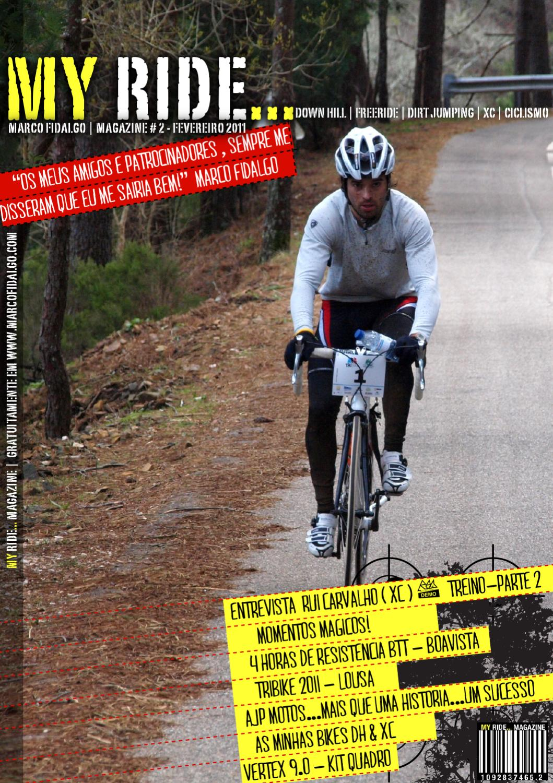 366f9baddc0 My Ride... Magazine nº2