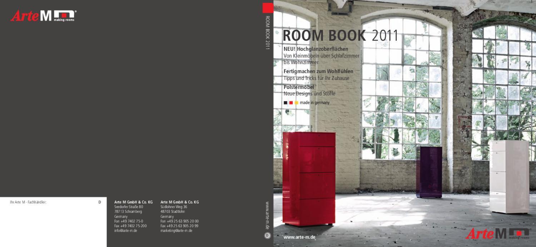 Arte M Katalógus 2011 By Lakbermagazin Issuu