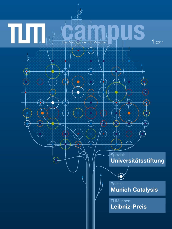 TUMcampus 2010 – 2 by Technische Universität München - issuu