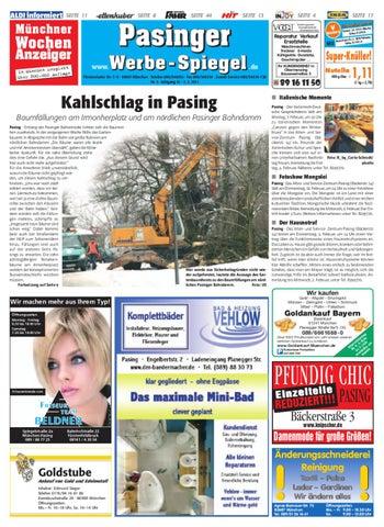 KW 05 2011 by Wochenanzeiger Me n GmbH issuu