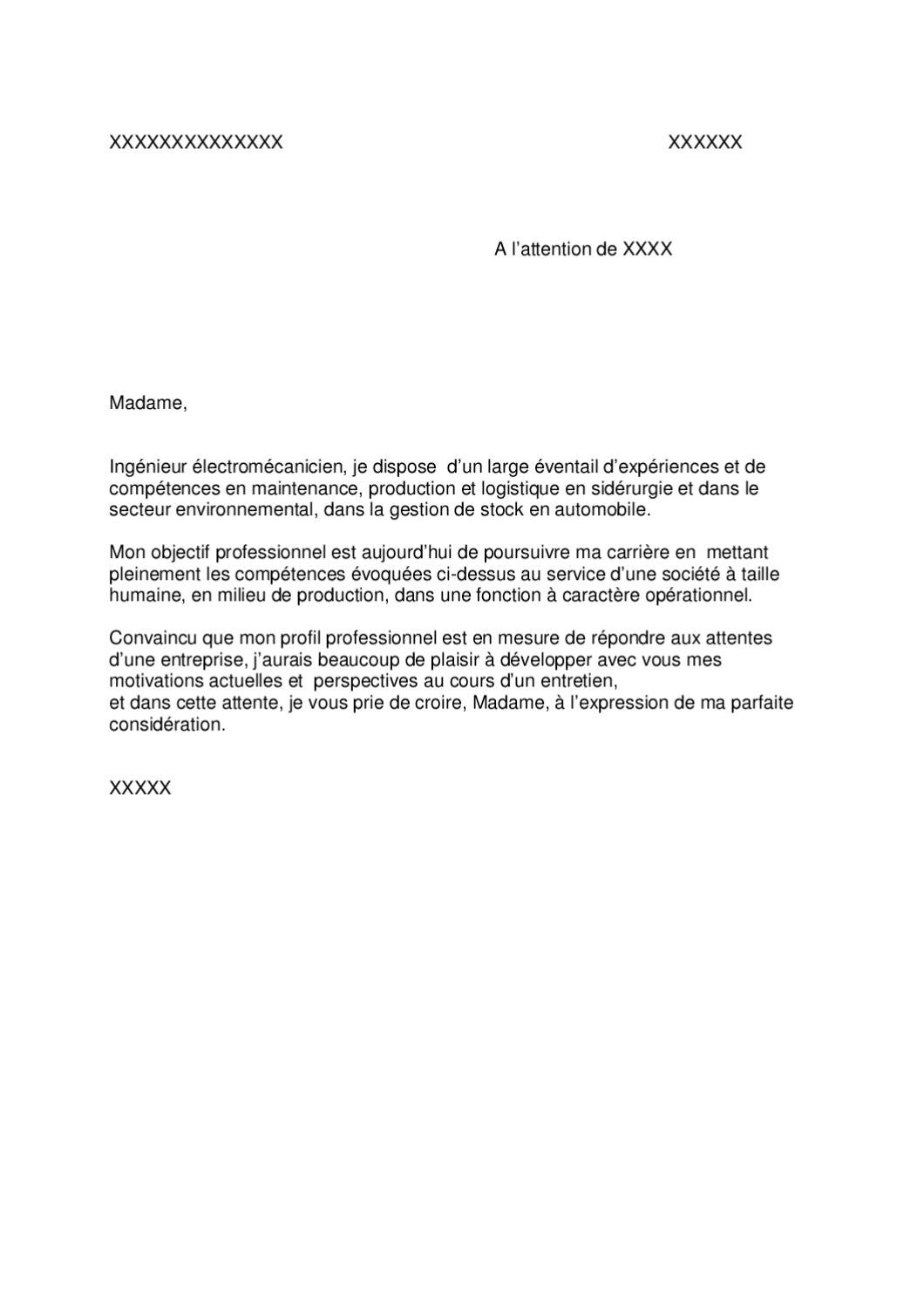 exemple de lettre de motivation  randstad 2  by jobs