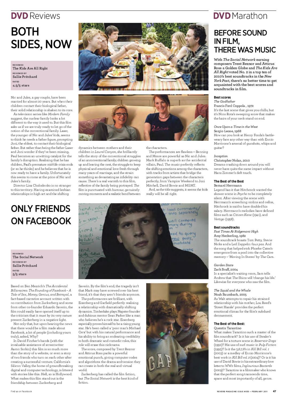 Reverb Magazine - issue 55 by Reverb Magazine - issuu