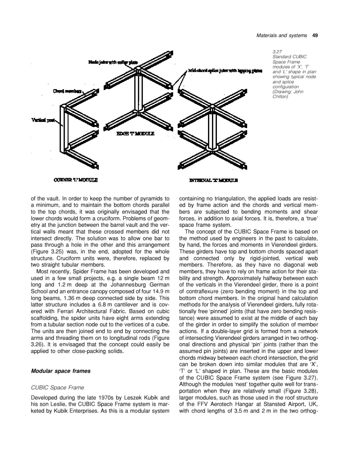 Space Grid Structures by Download BS-E - issuu