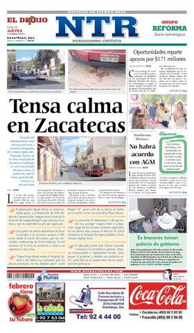 90a0d2ad7c El Diario NTR by NTR Medios de Comunicación - issuu