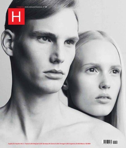 H issuu magazine 120 IbericaG Motorpress J by H magazine prpxZqU