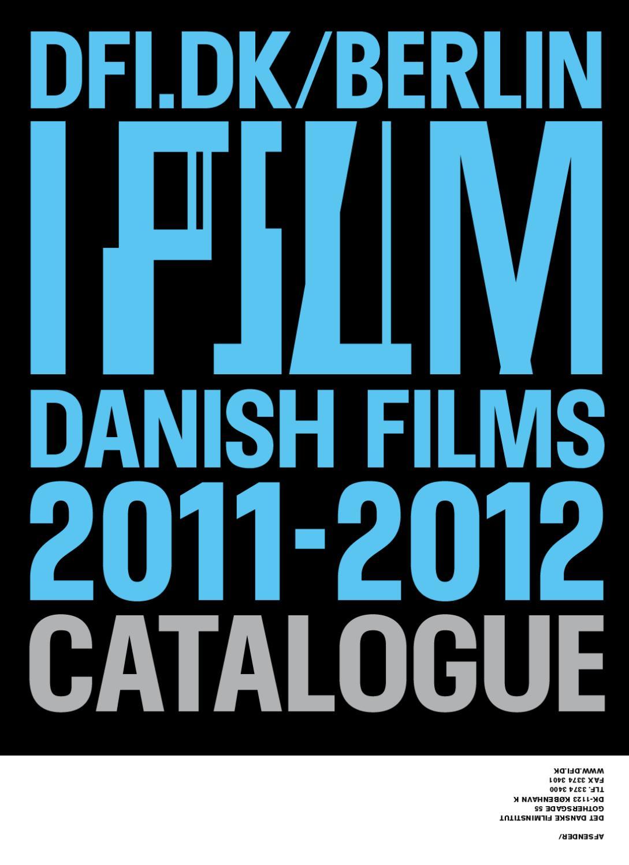 39f94ccb FILM#71 catalogue by Det Danske Filminstitut - issuu
