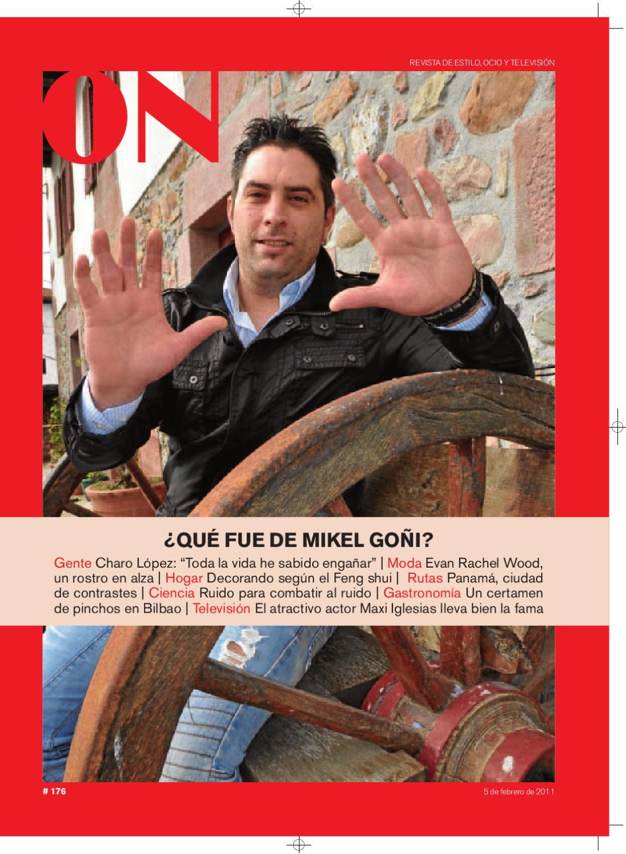 Callejeros Poligoneros Porn on 05022011diario - issuu