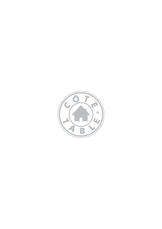 """Pack de 4 assorties Marron Moka Housses de Coussin Maison Canapé Décor 18x18/""""//45x45cm"""