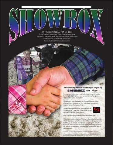 a6872a02b9e9 Showbox, February 2011 by EDJE - issuu