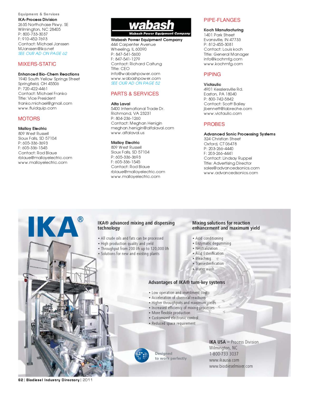 Ika Contact