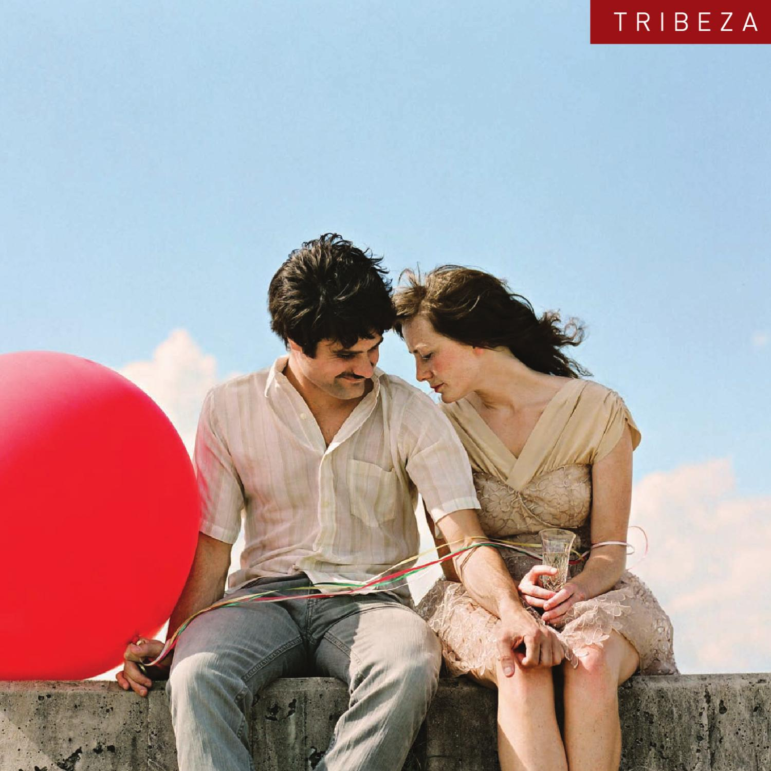 TRIBEZA February 2011 by TRIBEZA Austin Curated issuu