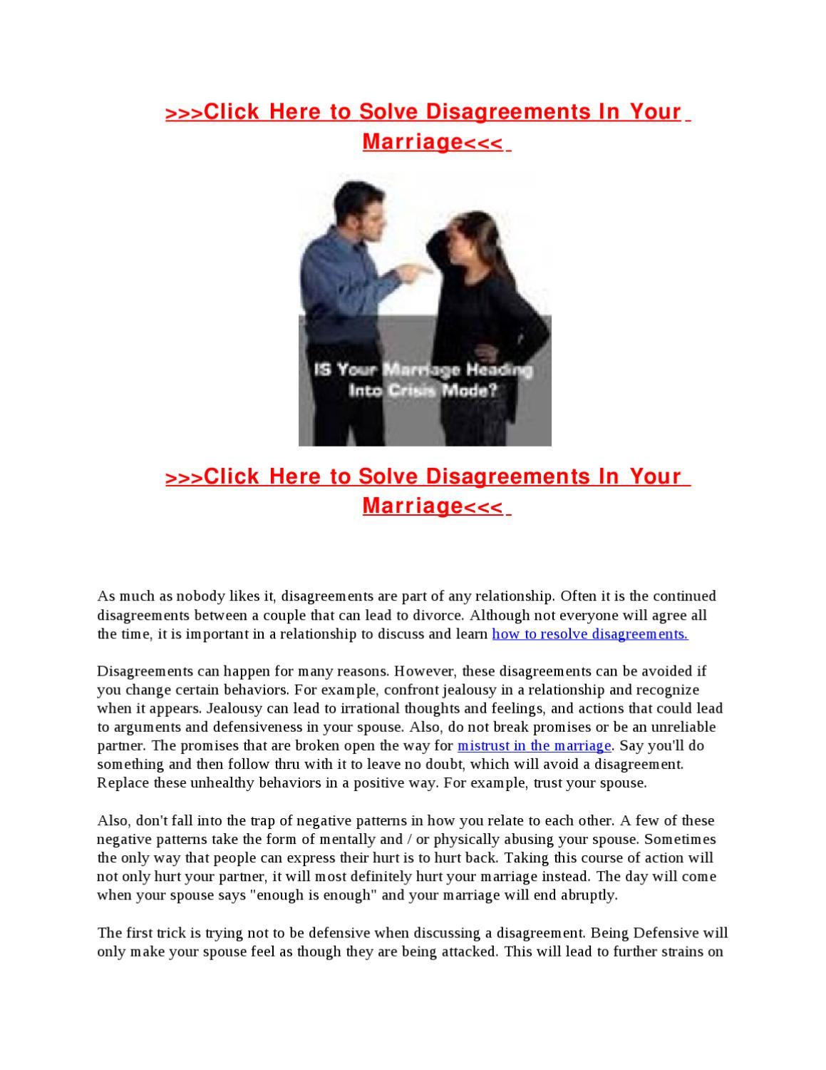 How to Handle Disagreements with Your Spouse About Discipline Style foto