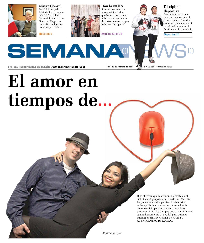 SEMANA News, Issue 936 by NewSpan Media - issuu