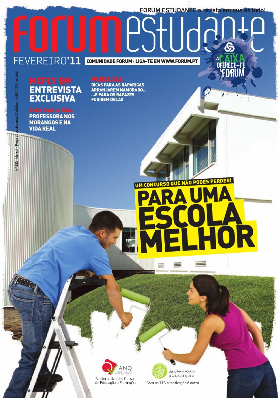 63fecd21b4946  232 Revista Forum Estudante - Fevereiro 2011 by Forum Estudante - issuu