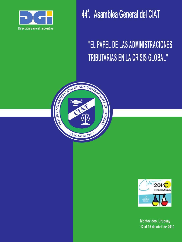 uruguay_2010 by CIAT - issuu