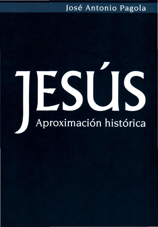 Jesus - Aproximación Histórica by CVX Argentina - issuu