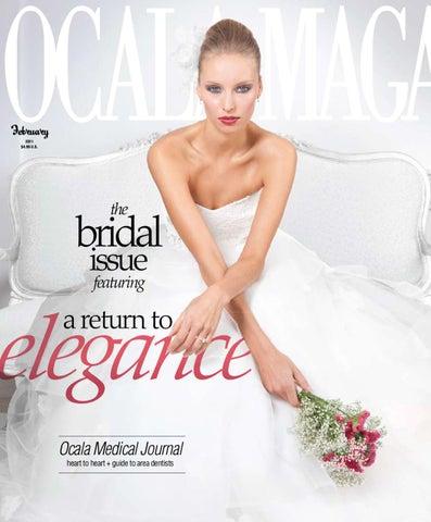 3a71bed75 Ocala Magazine February 2011 by Jim Canada - issuu