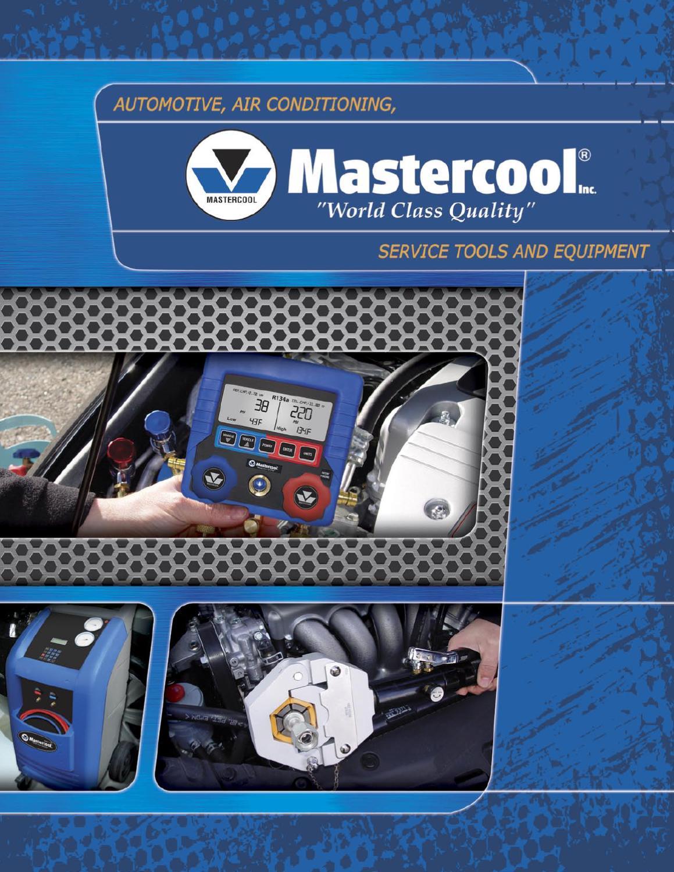 Mastercool Charging Hose And Depressor Seal Gasket O Ring Assortment 91207
