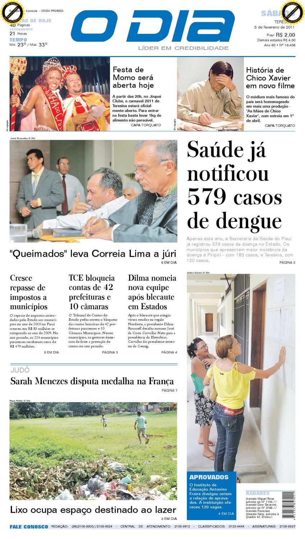 1b605686fa95c Jornal O DIA by Jornal O Dia - issuu