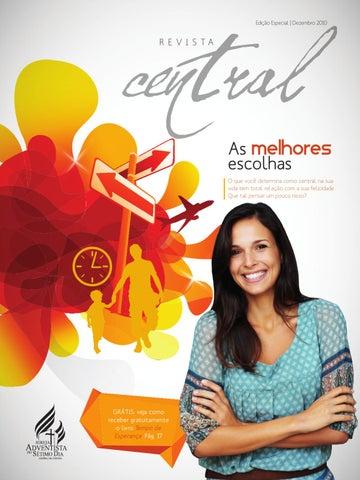 Revista da Igreja Central by Arquivo J.A. - Issuu