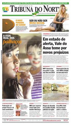 60a3f287c Tribuna do Norte - 06/02/2011 by Empresa Jornalística Tribuna do ...