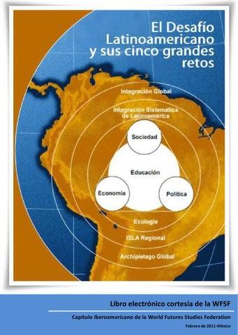 El desafío latinoamericano y sus cinco grandes retos by Metadata ... 20c3cc87b1c
