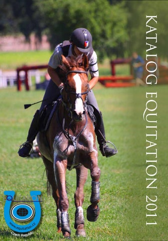 4ebeb18f484 KATALOG EQUITATION 2011 by Josef Slama - issuu