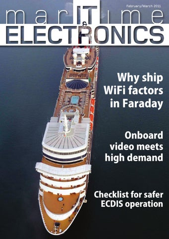 bf75a6a95 Maritime IT & Electronics (February/March 2011)