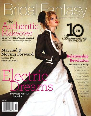 5ef5f2bf08 Bridal Fantasy Magazine 2011 by Bridal Fantasy Group - issuu