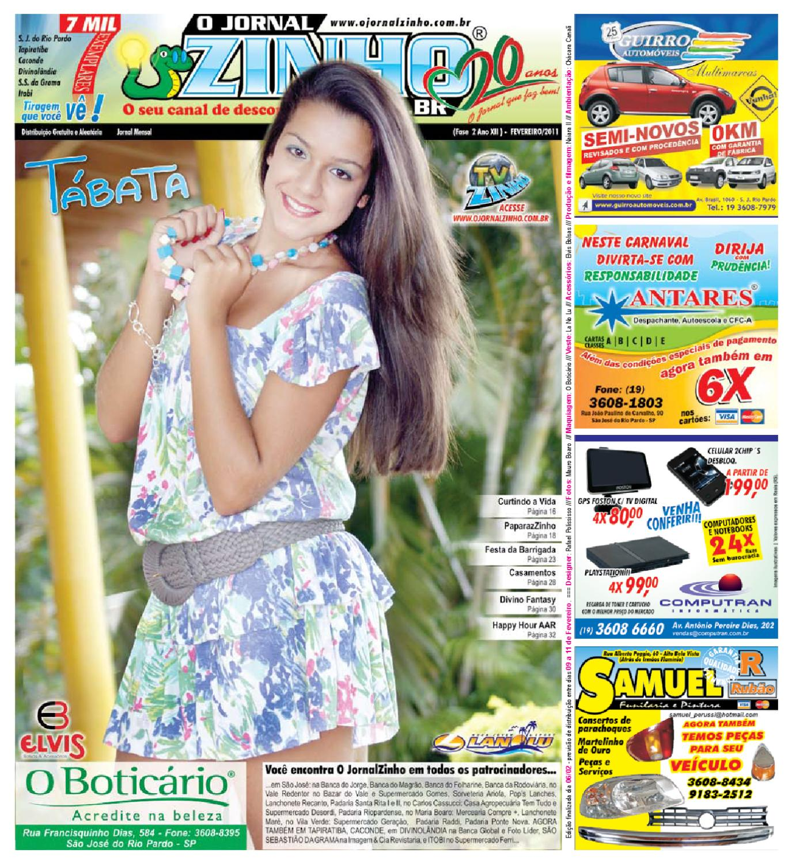 O Jornalzinho - Fevereiro 2011 by O JornalZinho - issuu c4fee5c6457