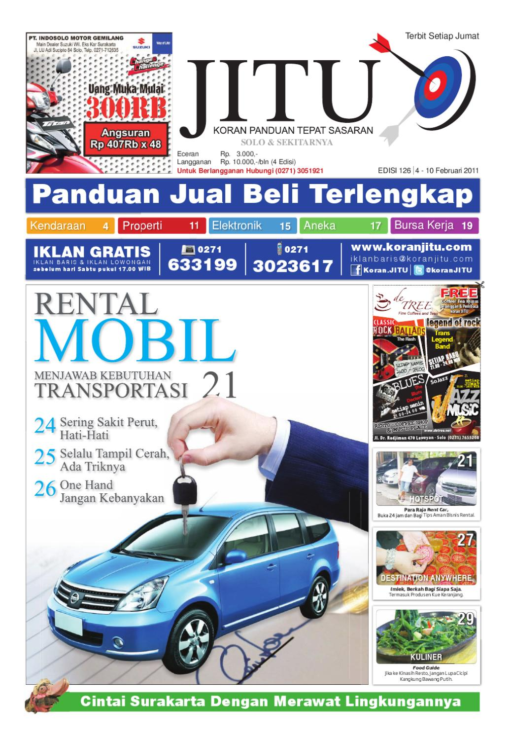 Epaper Edisi 126 By Cv Mitra Media Bangsa Issuu Tcash Vaganza 33 Cap Ibu Dan Anak Obat Batuk Herbal 150 Ml
