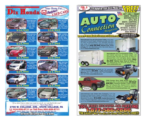 02 09 11 auto connection magazine by auto connection magazine issuu