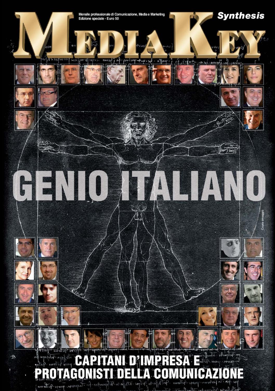 Media Key Genio Italiano 2008 by Media Key Srl - issuu 5a151cae138