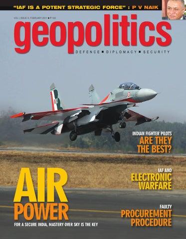 2011 By Issuu february Geopolitics Newsline 4Oqa5xxw