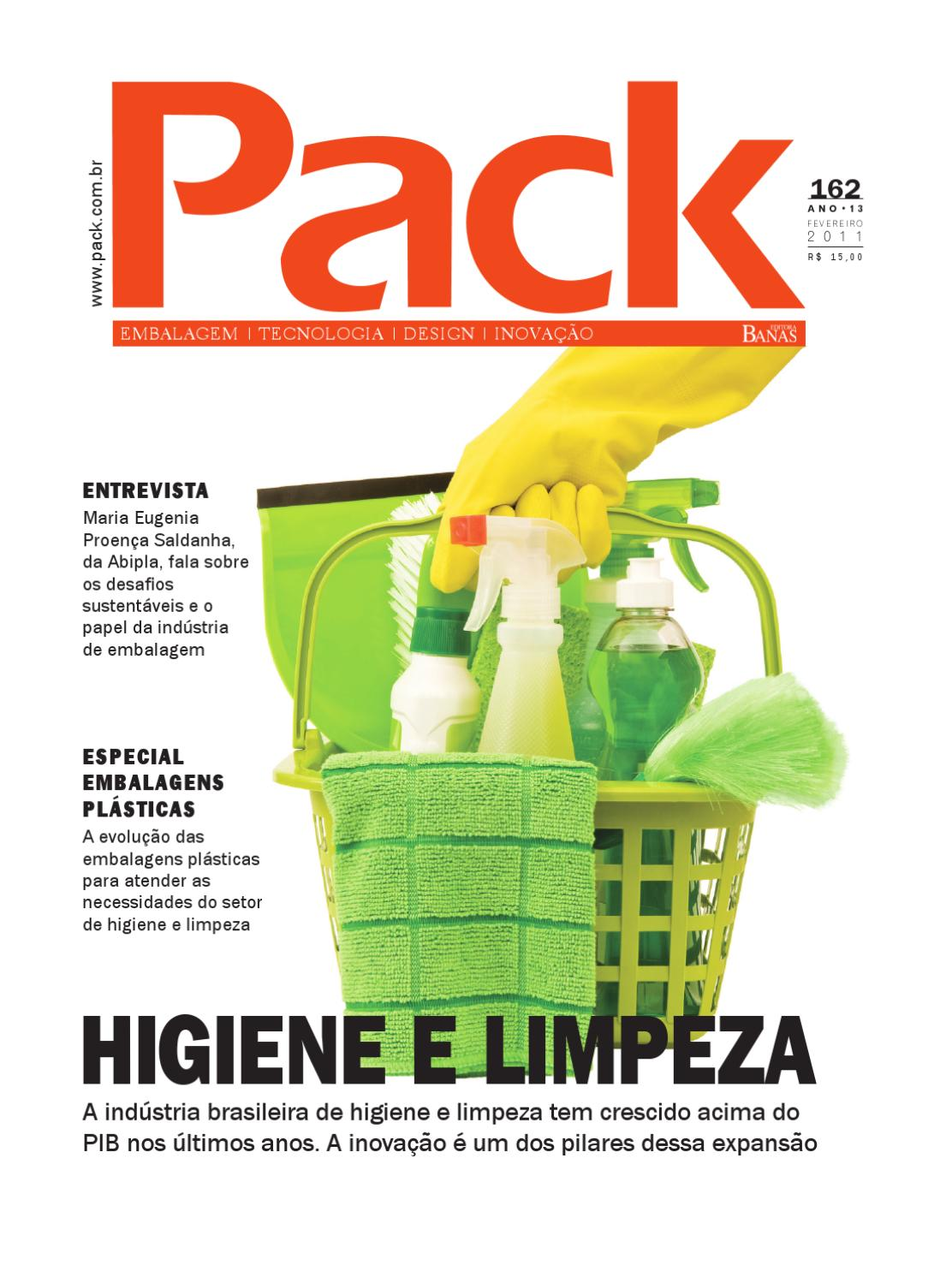 72f5cb875801b Revista Pack 162 - Fevereiro 2011 by Revista Pack - issuu
