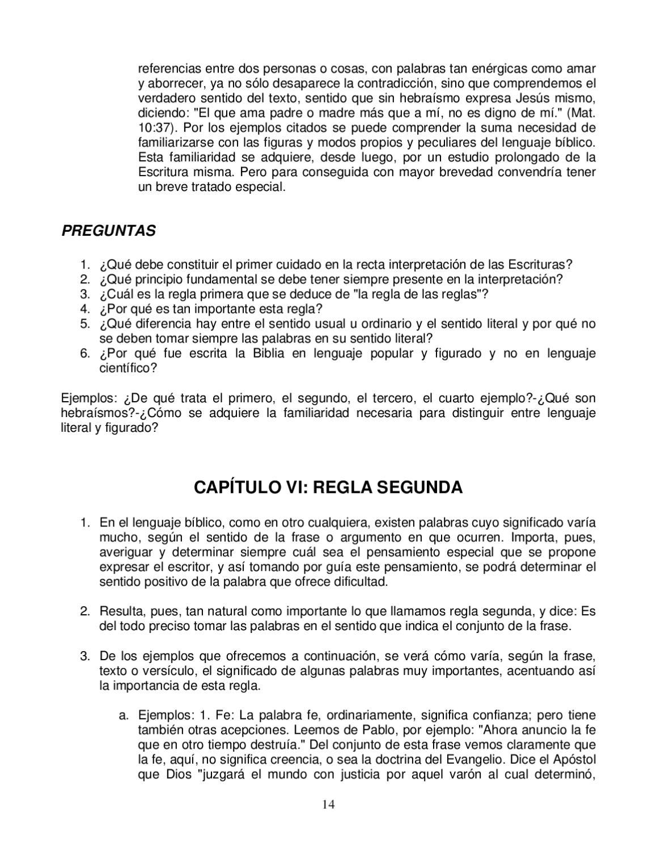 Hermeneutica E Introduccion Biblica By Valentinre Espinosa