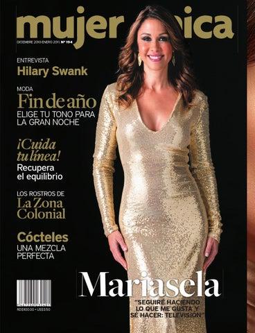 1c0956fc95f90 mujerunica 194 by Grupo Diario Libre