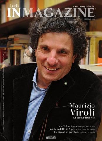 Forlì IN Magazine – 01 2011 by Edizioni IN Magazine srl - issuu 99a8cdee3e6