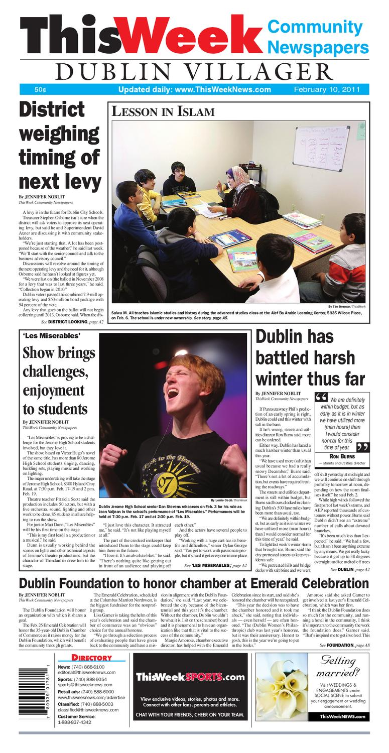 0539046d9fb 021011 ThisWeek Dublin by The Columbus Dispatch - issuu