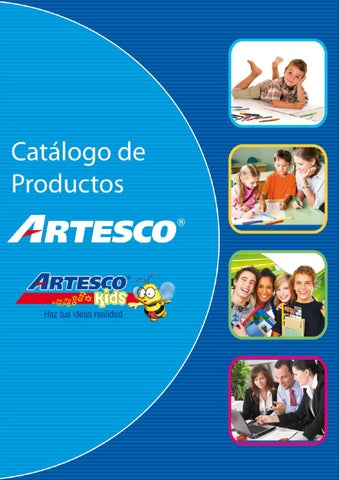 catalogo artesco