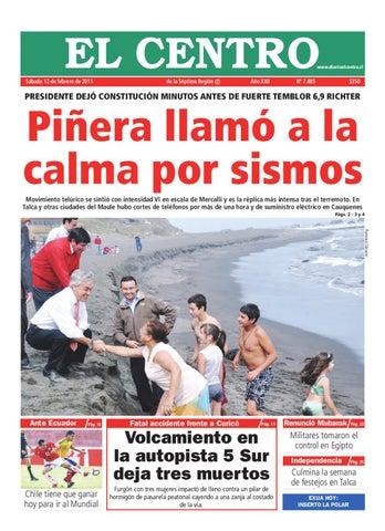 Diario 12 02 2011 By Diario El Centro S A Issuu