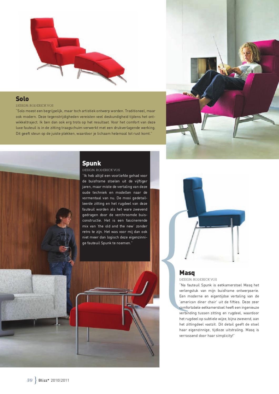 Design On Stock Fauteuil Spunk.Dutchdesignonline Nl Designonstock Com By Design013 Issuu