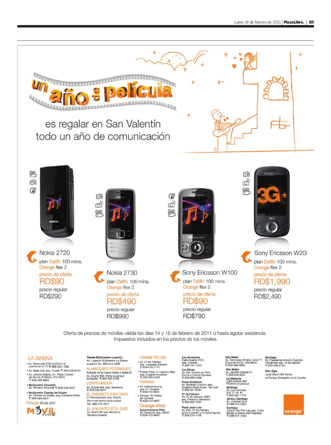 pl20110214 by Diario Libre - issuu