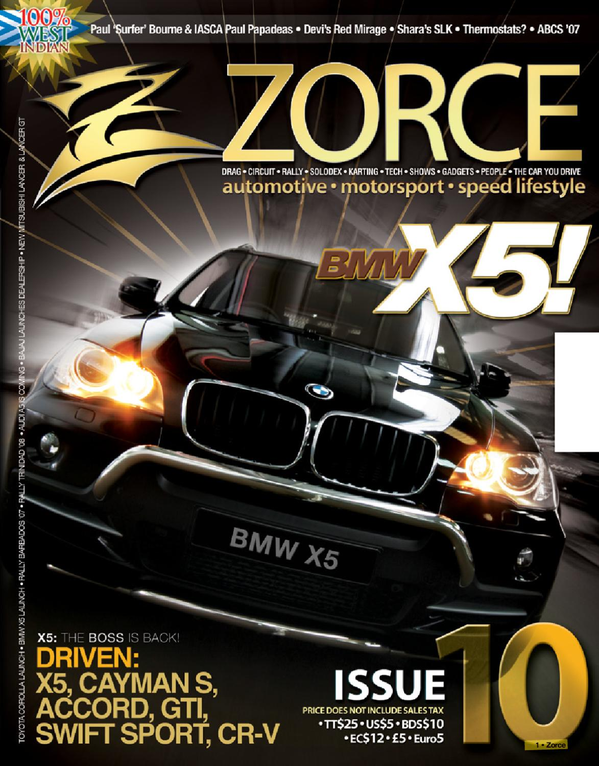 Zorce Issue 10 By Issuu Not Carrying The Gt4 Suspension Whether Disc Or Drum On Rear